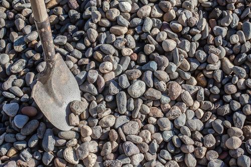 Natural River Stone Boulders