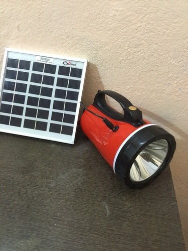 Rechargeable Solar Torch (SAATHI MINI) in  E-Sector (Sanwer)