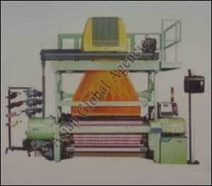 Uper Excel Label Weaving Loom