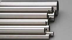 Stainless Steel Polished Pipes and Tubes