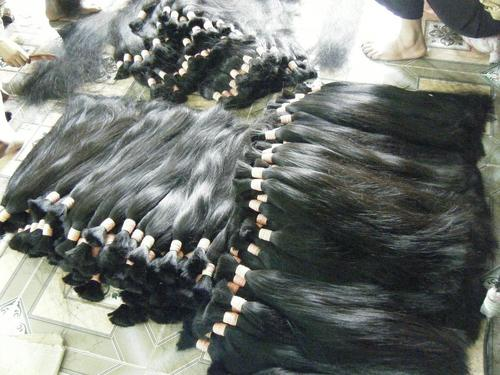 Raw Virgin Human Hair  in   Dong Da District
