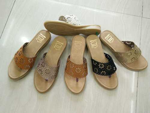 Ladies Fancy Slippers in  Chembur