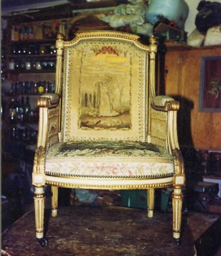 Wooden Chair in  Kirti Nagar