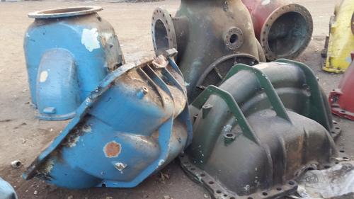Gun Metal Scrap in   Kumbharwada