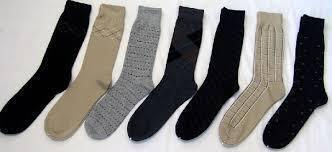 Men Casual Socks in  Bartan Market [Sb]