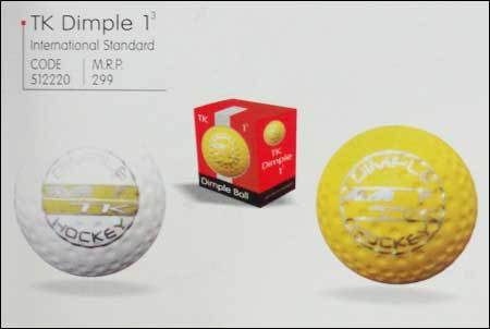 Tk Dimple 1 (Hockey Balls)