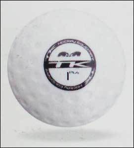 Tk 1 Plus Dimple (Hockey Balls)