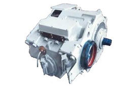DC Traction Motor (KTM 659)
