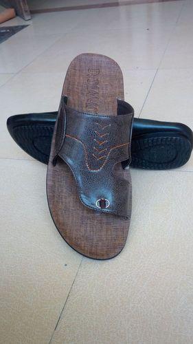 Fancy Gents Pu Footwear