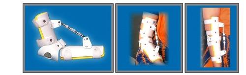 Elbow Turn Buckle Splint (N08)