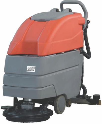 Roots Scrub E/B 4545 Floor Mopping machine