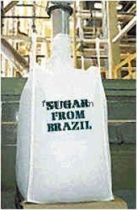Refined Sugar Grade A - Icumsa 45