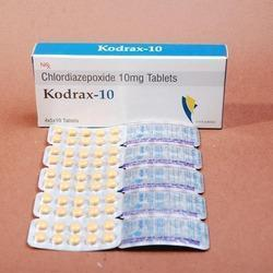 Chlordiazepoxide Tablets