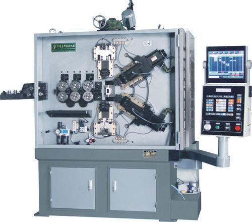 Compression Spring Making Machine in  Kirti Nagar Indl. Area (Kirti Nagar)
