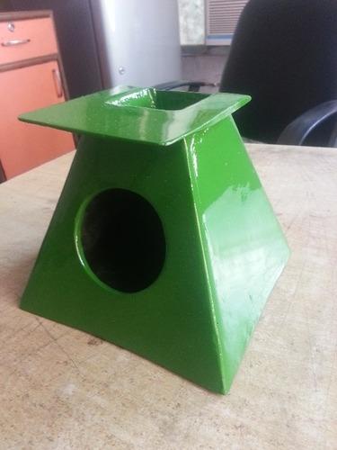 Fibre Glass Modern Bird Nest