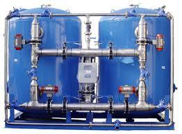 Industrial Water Softener in  Navlakha