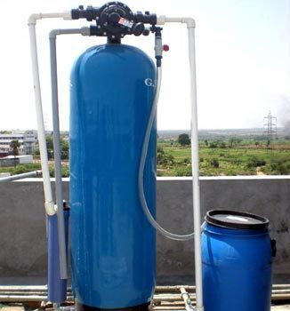 Water Softener in  Navlakha