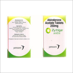 Abiraterone Acetate Tablets in  Jangpura Extn.