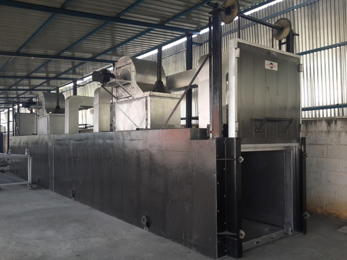 Drying Oven in  Peenya Second Stage