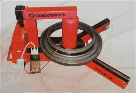 Induction Heater (GM 10 M)