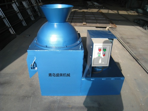 Sandry Made Foundry Bowl Resin Sand Mixer