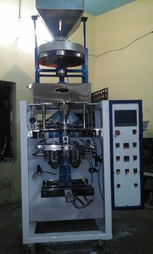 Fully Automatic Namkeen Packing Machines in  10-Sector