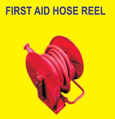 First Aid Hose Reel in  Kamakshipalya