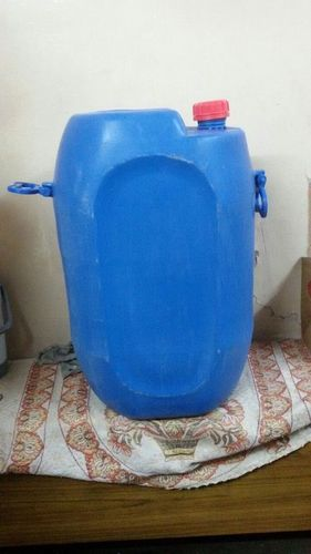 Plastic Container in  5-Sector - Bawana