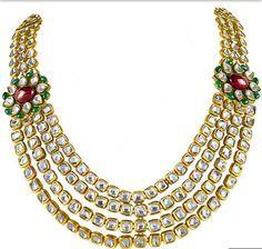 Ladies Necklace in   Near-Vinoba Bhave University