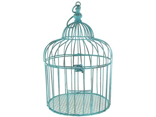 Decorative Bird Cages (Outdoor And Indoor)