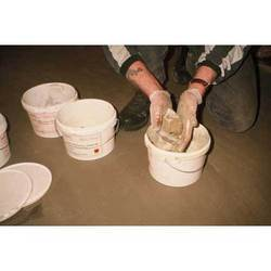 Epoxy Base Mortar