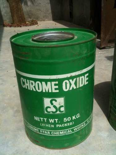 Chromium Oxide Ceramic Grade