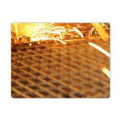 Electroforged Gratings