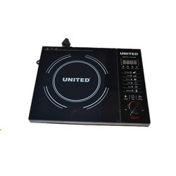 Single Burner Induction Cooktop