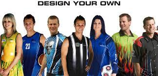Sublimation Athletic Garments