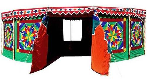 Shamiana Tent in Sowcarpet  sc 1 st  TradeIndia & Shamiana Tent in Chennai Tamil Nadu India - BETALA CANVAS CO.