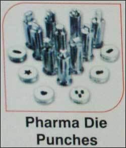 Pharma Die Punches