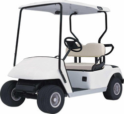 Golf Cart Battery Operated Rickshaw
