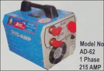 Swich Type Welding Machine (AD 62) in  Dharavi