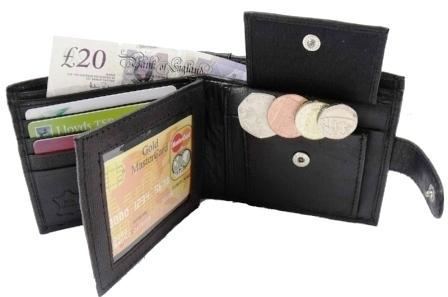 Gents Wallet in  Sion (W)