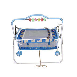 Adjustable Baby Cradle