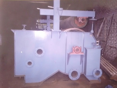 Cylinder Mould Paper Machine in  Muzaffarnagar
