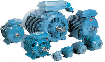 Induction Motor in  Hari Nagar