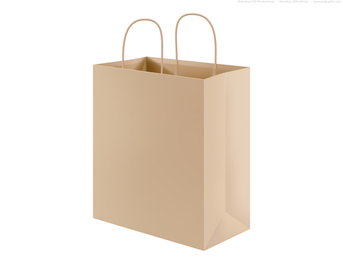 Exclusive Paper Bags in  New Area