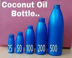 Plastic Coconut Oil Bottles
