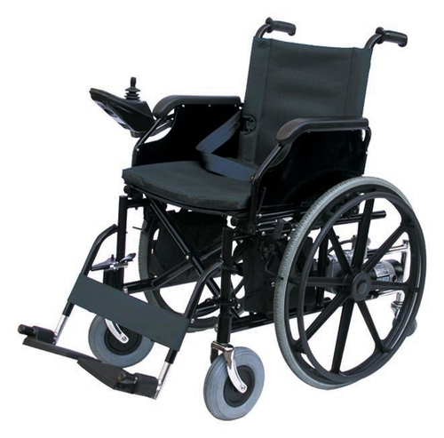 Dual drive wheelchair in  Alwarpet