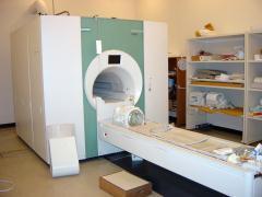 Magnetom Vision MRI in  Malviya Nagar