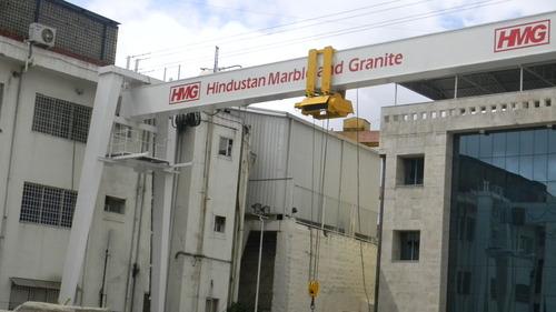 Goliath Crane in  Hosur Road