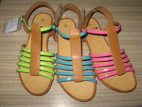 Exclusive Ladies Flat Sandals