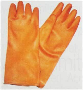 Heavy Duty Rubber Gloves in  A.J.C. Bose Road